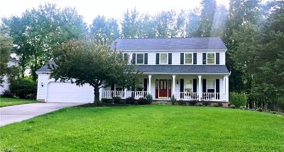 Hudson Single Family Home Active Under Contract: 6150 Nicholson Drive