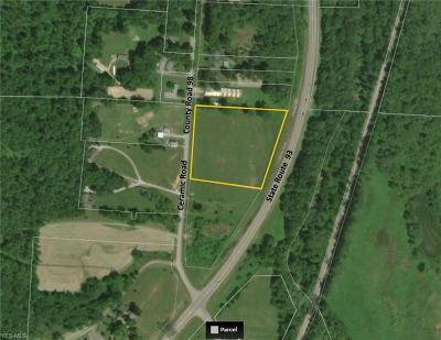 Perry County Residential Lots & Land For Sale: County Road 98