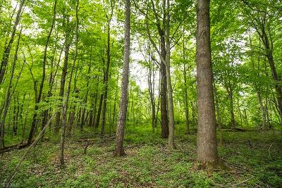 Conneaut Residential Lots & Land Active Under Contract: Parrish Road