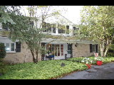 Shaker Heights Single Family Home For Sale: 19700 Marchmont Road