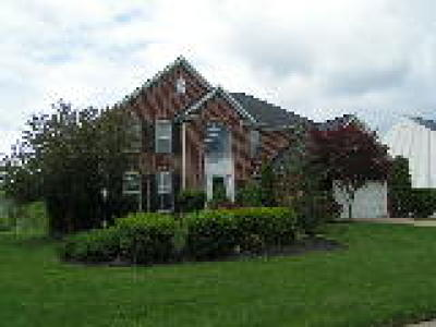 Medina OH Single Family Home For Sale: $284,900