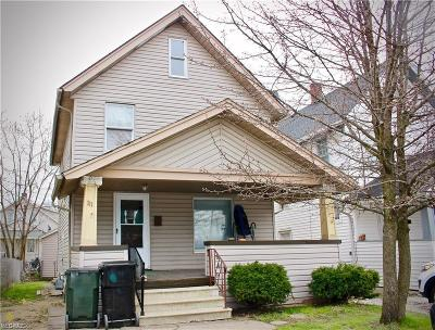 Elyria Single Family Home For Sale: 111 Floral Court