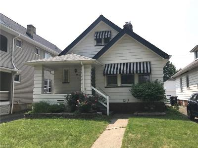 Single Family Home For Sale: 3912 W 158th Street
