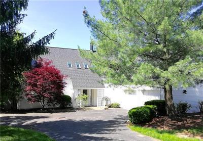 Aurora Condo/Townhouse For Sale: 963 Meadowlark Circle