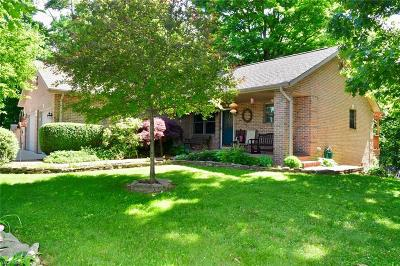 Zanesville Single Family Home Active Under Contract: 6900 Pinecrest Drive