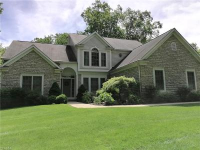 Aurora Single Family Home Active Under Contract: 425 Chadwick Drive