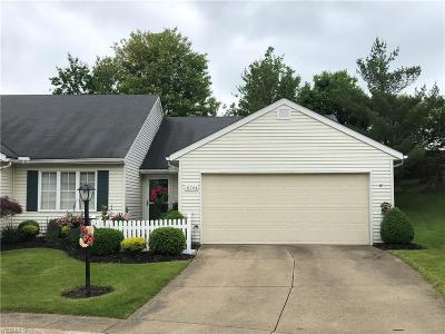 Strongsville OH Single Family Home Pending: $144,900