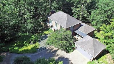 Marietta Single Family Home For Sale: 105 Hillside Way