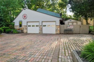 Kent Single Family Home Active Under Contract: 6221 1st Avenue
