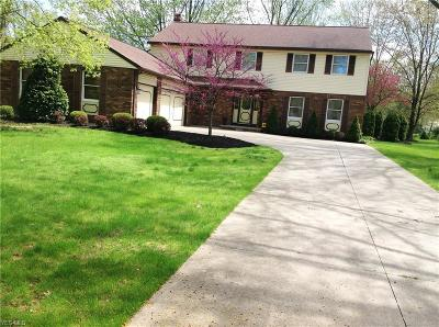 Westlake Single Family Home Active Under Contract: 2175 Bradley Road