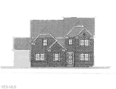 Avon Single Family Home For Sale: 574 Ravinia Lane