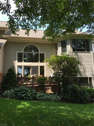 East Liverpool Condo/Townhouse For Sale: 5 Armstrong Lane 901 Unit