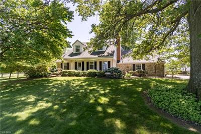 Single Family Home Active Under Contract: 7300 Saint Peters Church Road