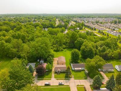 Lorain Single Family Home For Sale: 3009 Brenner Drive