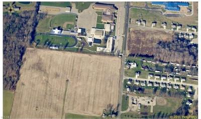 Massillon Residential Lots & Land For Sale: Manchester Avenue