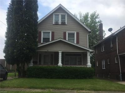 Girard Multi Family Home For Sale: 85 Morris Avenue