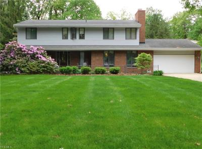 Single Family Home For Sale: 3175 Inwood Drive