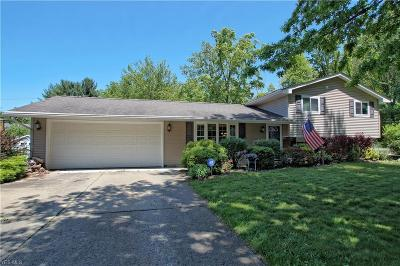 Madison Single Family Home Active Under Contract: 6931 Shelly Way