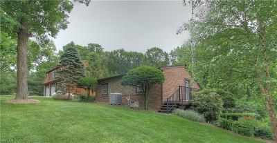 Negley Single Family Home Active Under Contract: 47145 Shoshone Trail