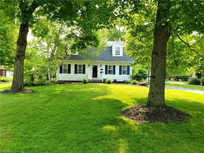 Poland Single Family Home For Sale: 6923 N Lima Road