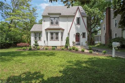 Boardman Single Family Home For Sale: 54 Wildwood Drive