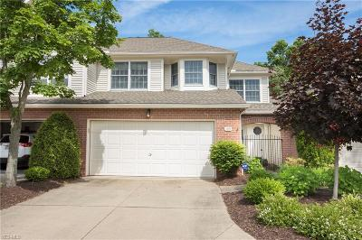 Avon Lake OH Condo/Townhouse For Sale: $235,000