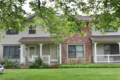 Canfield Condo/Townhouse Active Under Contract: 6875 Tippecanoe Road