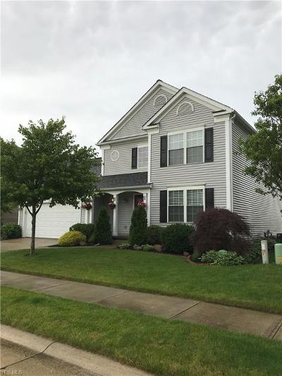 North Ridgeville Single Family Home For Sale: 37020 Chaddwyck Lane