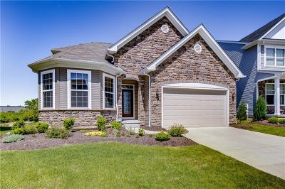 Strongsville Single Family Home Active Under Contract: 12292 Edgebrook Drive