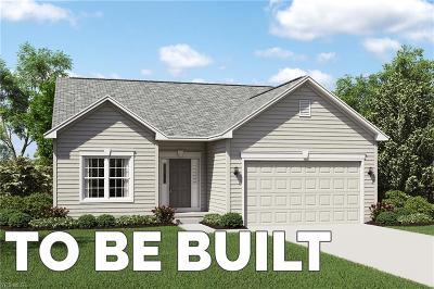 Lorain Single Family Home For Sale: 4350 Weathervane Drive