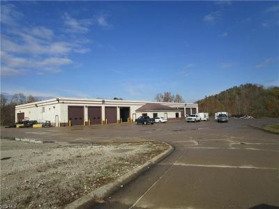 Morgan County Commercial For Sale: 5950 NE State Route 60 Highway
