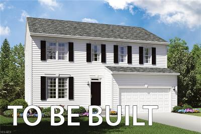 Lorain Single Family Home For Sale: 4340 Weathervane Drive