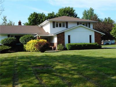 Highland Heights Single Family Home Active Under Contract: 5947 Blakley Drive