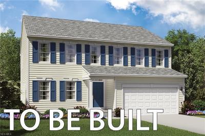 Lorain Single Family Home For Sale: 4771 Boulder Lane