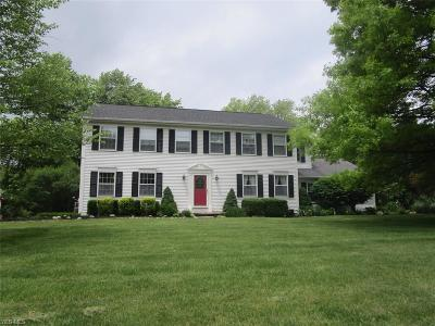 Hudson Single Family Home For Sale: 2311 Tyre Drive