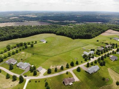 Muskingum County Residential Lots & Land For Sale: 6740 Old Stagecoach Road
