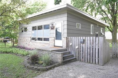 Fairview Park Single Family Home Active Under Contract: 4198 W 220th Street