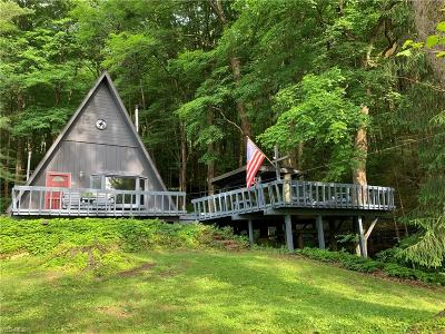 Single Family Home For Sale: 74260 Rocky Fork Road