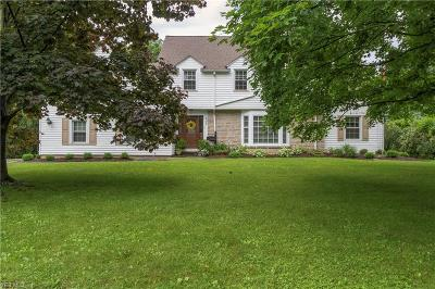 Boardman OH Single Family Home For Sale: $149,500