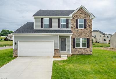 Single Family Home For Sale: 3098 Landon Street
