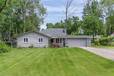 Northfield Single Family Home For Sale: 45 Houghton