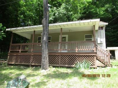 Guernsey County Single Family Home For Sale: 405 Bridge Street