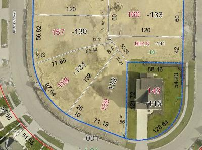 Columbia Station Residential Lots & Land For Sale: 11476 Reserve Way