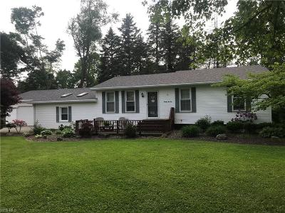 Hubbard Single Family Home For Sale: 2210 East Arms Drive