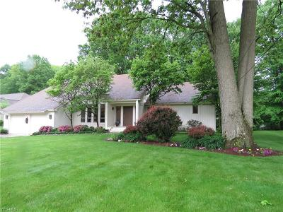 Hubbard Single Family Home Active Under Contract: 1162 Trails Edge Drive
