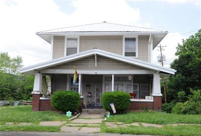 Cambridge Single Family Home For Sale: 215 N 6th Street