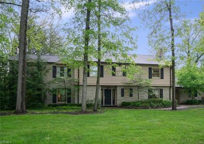 Muskingum County Single Family Home For Sale: 2891 Center Drive
