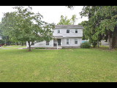 Poland Single Family Home For Sale: 2781 Howell Drive