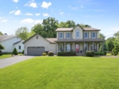 Austintown Single Family Home For Sale: 2876 Spring Meadow Circle