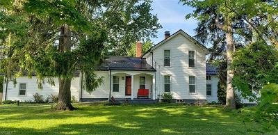 Thompson Single Family Home Active Under Contract: 15201 Trask Road